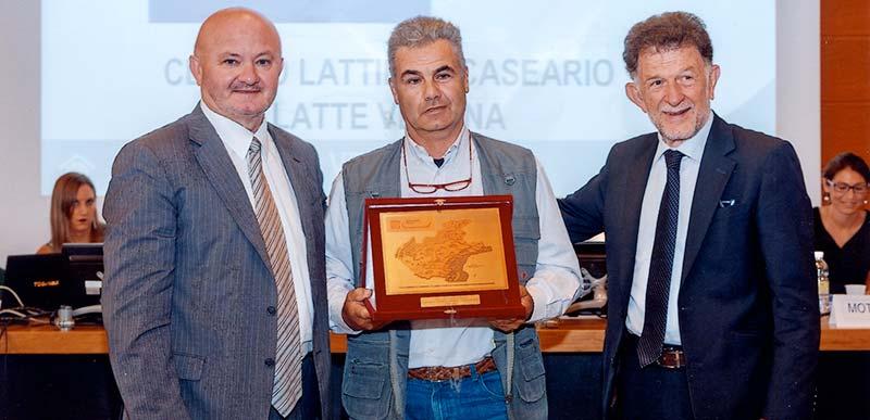 Premiazioni Centro Latte Verona