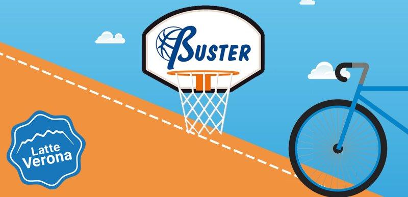 Buster & Bike - Domenica 22 Aprile 2018